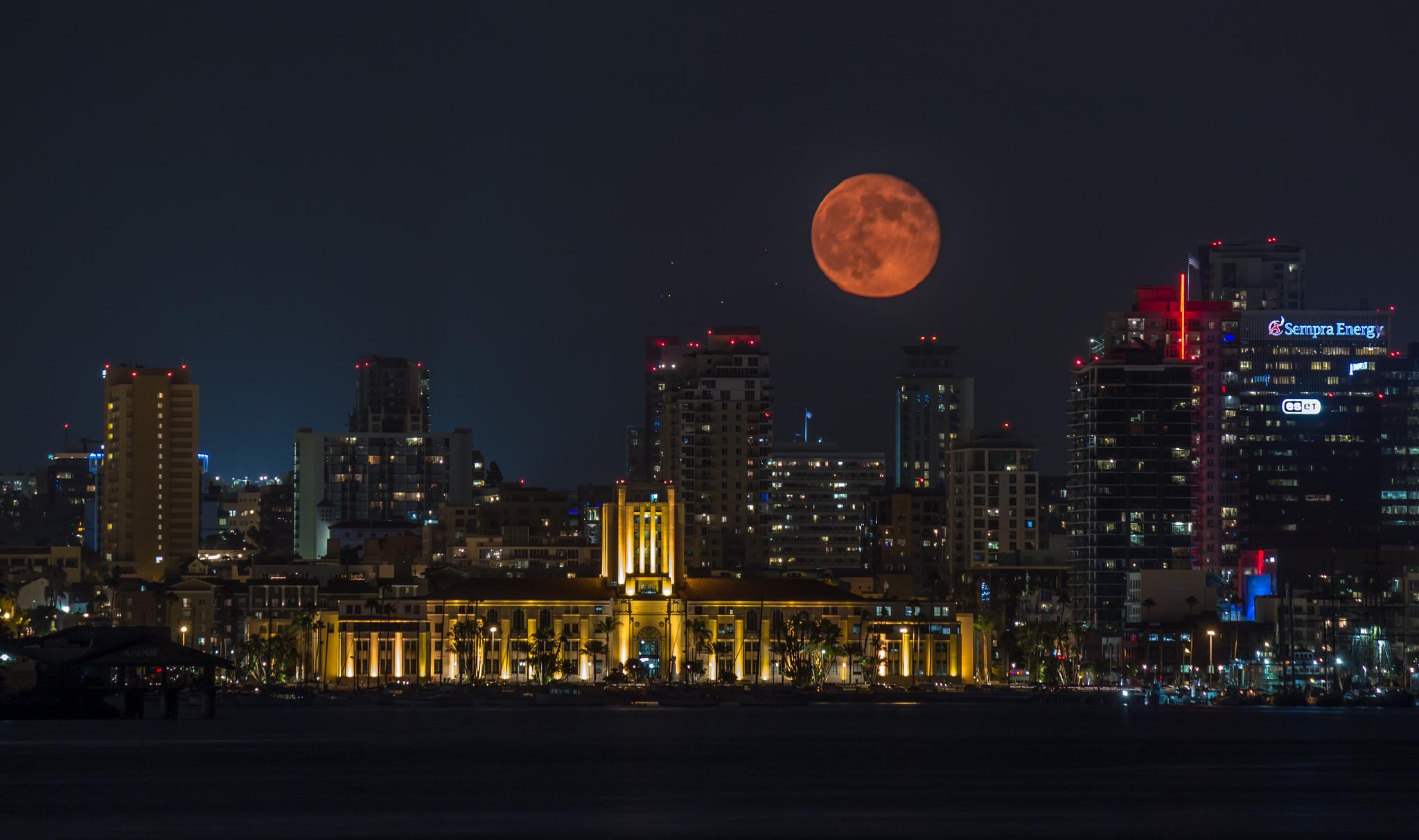 blood moon tonight ca - photo #34