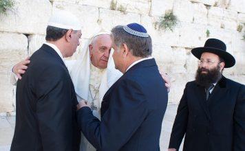 Papa-com-lideres-religiosos