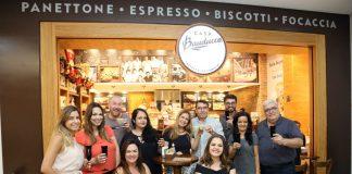 Casa Bauducco é a nova sensação do Riopreto Shopping  cafeteria e. efc319dc1d3