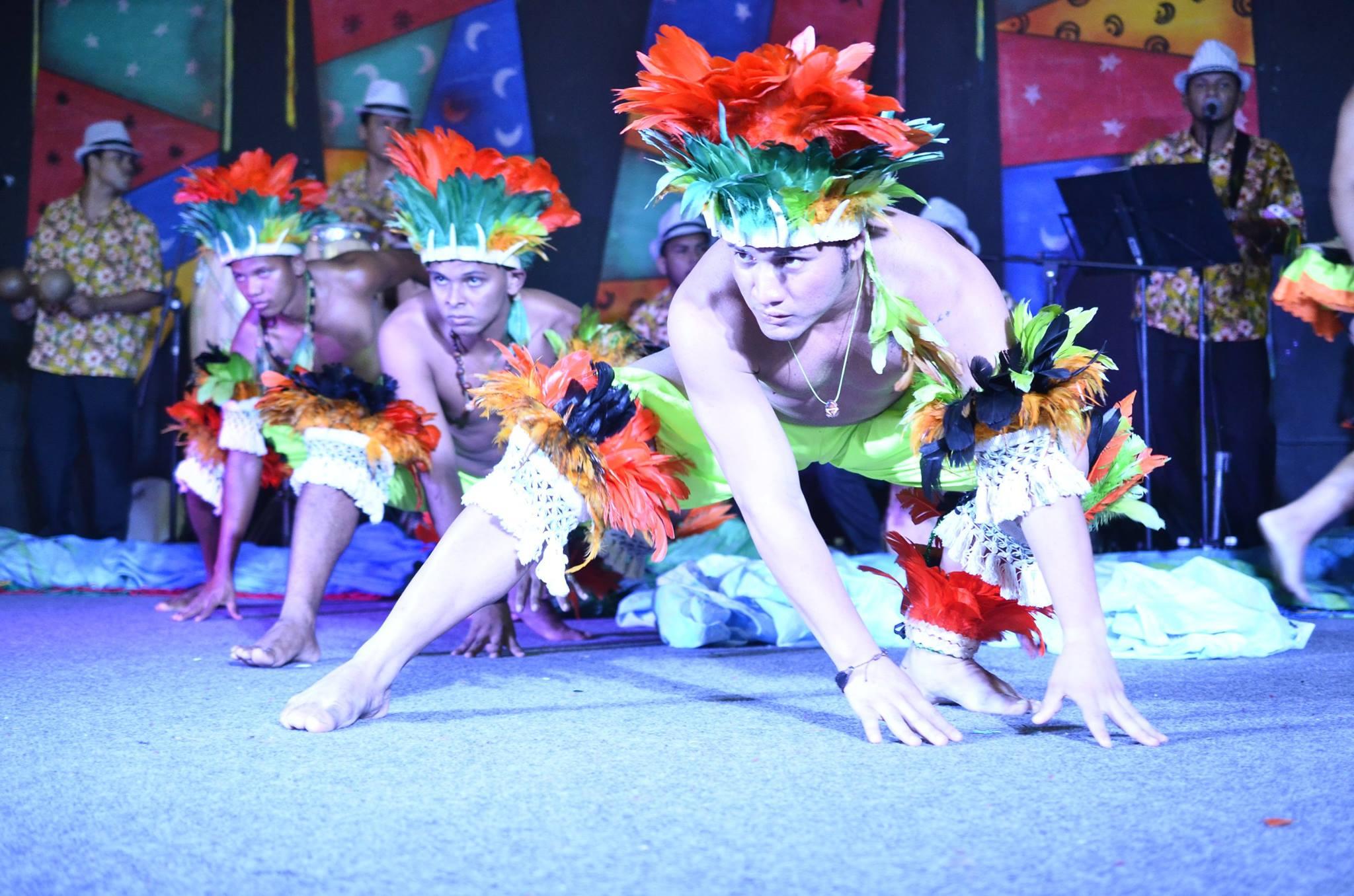 Associação Folclórica Paramazon