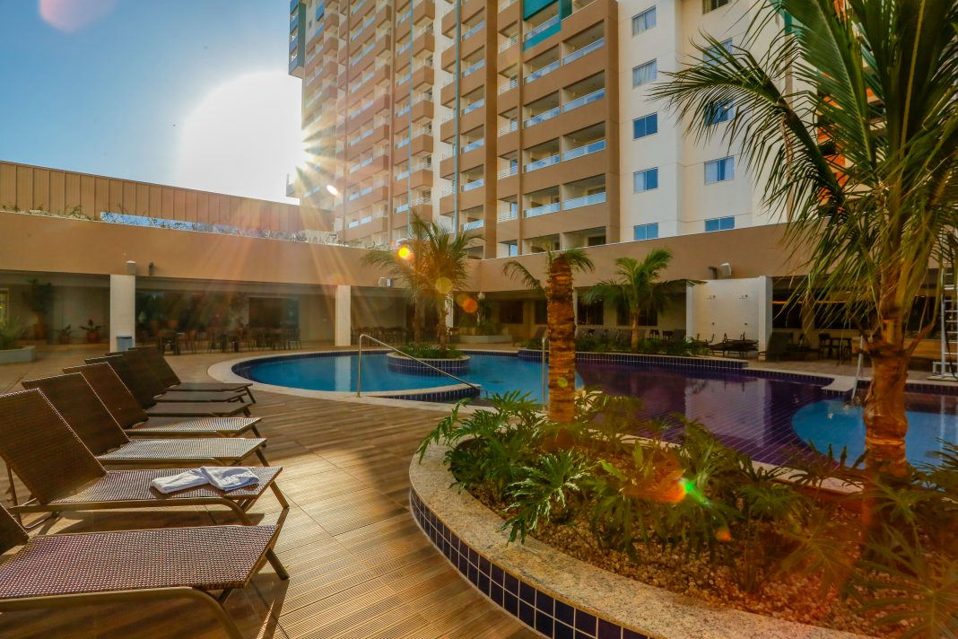 F Rias Ol Mpia Park Resort Oferece Ingressos Do Thermas